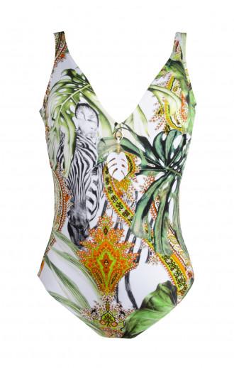 Maillot de bain féerie tropicale Lise Charmel