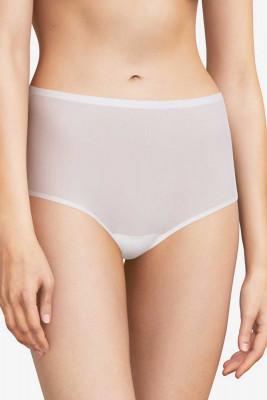 Culotte stretch invisible  blanche chantelle