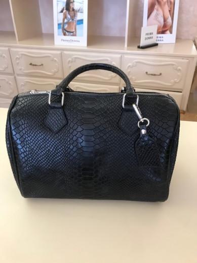 sac bowling noir